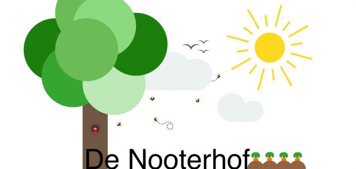 Nooterhof start zomeropenstelling, 4 dagen per week , met enkele nieuwe activiteiten