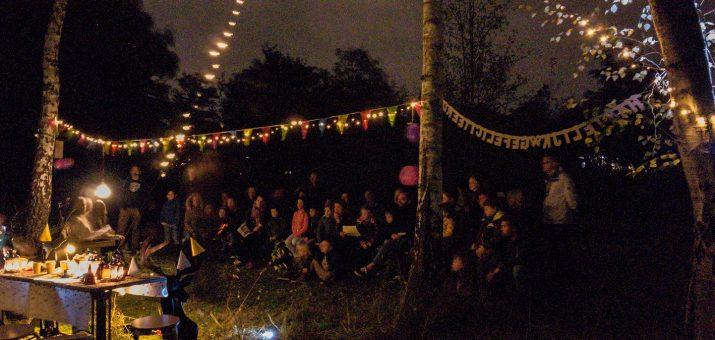 Nacht van de Nacht sfeervolle afsluiter geslaagd seizoen 'vrijwilligers- Nooterhof'