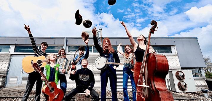 The Craic opent zomerseizoen Nooterhof